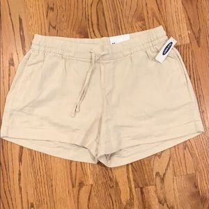 Old Navy- Women's shorts